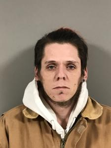 Ryan Dean Ferguson a registered Sex or Violent Offender of Indiana