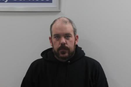 Dale Weaver Jr a registered Sex or Violent Offender of Indiana
