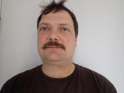 Steven Lee Martin a registered Sex or Violent Offender of Indiana