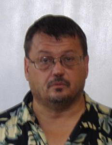 Wayne Allan Jewell a registered Sex or Violent Offender of Indiana