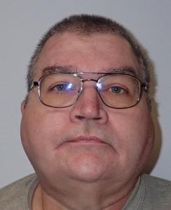 Eugene Patrick Wroblewski a registered Sex or Violent Offender of Indiana