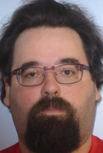 Anthony Steven Zirkle a registered Sex or Violent Offender of Indiana