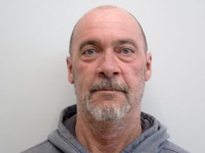 Gary Lynn Armstrong a registered Sex or Violent Offender of Indiana