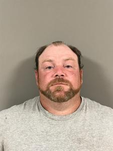 Daniel Robert Bonebrake a registered Sex or Violent Offender of Indiana