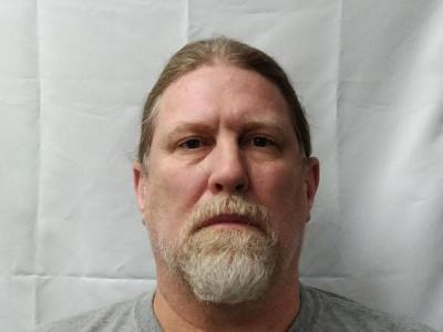 Gregory Eugene Wood a registered Sex or Violent Offender of Indiana