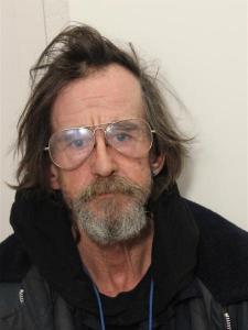 Stephen Lynn Scott a registered Sex or Violent Offender of Indiana