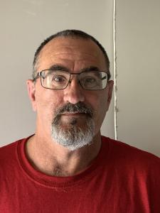 John W Sandage a registered Sex or Violent Offender of Indiana