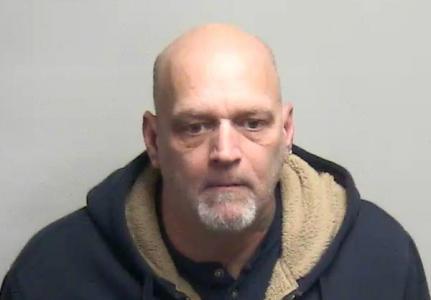 Randy Dean Goble a registered Sex or Violent Offender of Indiana