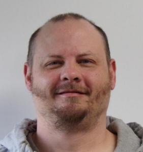 Randy Eugene Barrett a registered Sex or Violent Offender of Indiana