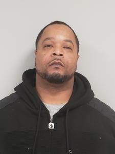 David Brown II a registered Sex or Violent Offender of Indiana