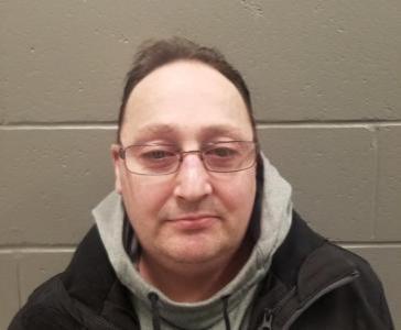 Kyle Dwayne Nicholson a registered Sex or Violent Offender of Indiana