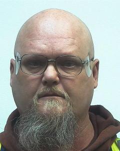 Matthew Duane Hinrichs a registered Sex or Violent Offender of Indiana