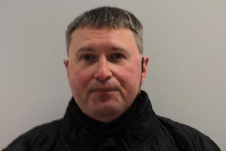 Steven Ross Todd a registered Sex or Violent Offender of Indiana