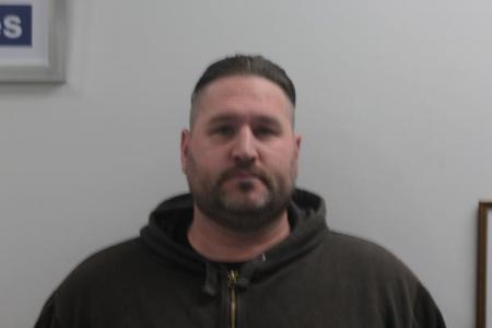 Jordan M Woodward a registered Sex or Violent Offender of Indiana
