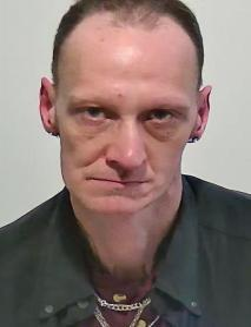 Daniel E Smith a registered Sex or Violent Offender of Indiana