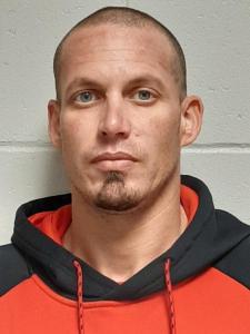 William Joseph Zapfe a registered Sex or Violent Offender of Indiana