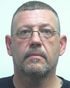 Kip Edward Hampshire a registered Sex or Violent Offender of Indiana