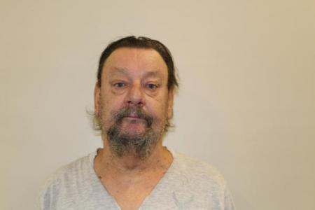 Danny Royce Houston a registered Sex or Violent Offender of Indiana