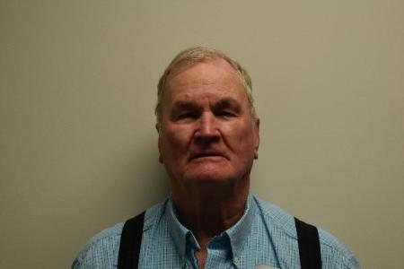 Donald Ray Weaver a registered Sex or Violent Offender of Indiana