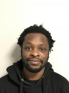 Brandon L Riddick a registered Sex or Violent Offender of Indiana