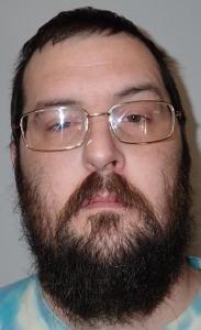 Benjamin Jacob Street a registered Sex or Violent Offender of Indiana
