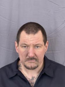 Christopher D Riley a registered Sex or Violent Offender of Indiana