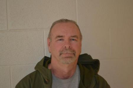 James Patrick Simpson a registered Sex or Violent Offender of Indiana