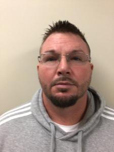Larry Gene Nelson a registered Sex or Violent Offender of Indiana