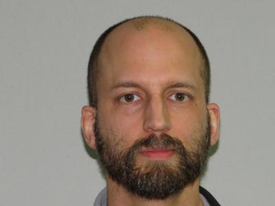 David Josiah Wise a registered Sex or Violent Offender of Indiana