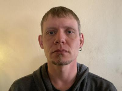 Marvin Christopher Ritch a registered Sex or Violent Offender of Indiana