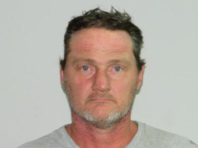 Matthew Dean Brown a registered Sex or Violent Offender of Indiana