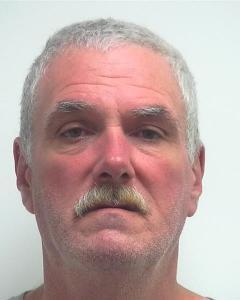 David Palmer Ayers a registered Sex or Violent Offender of Indiana