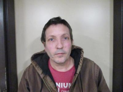 Matthew T Hobbs a registered Sex or Violent Offender of Indiana