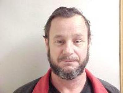 Ronald Dwain Roush a registered Sex or Violent Offender of Indiana