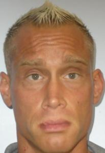 Zachary Tyler Wolfe a registered Sex or Violent Offender of Indiana
