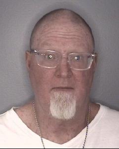 James Michael Parker a registered Sex or Violent Offender of Indiana
