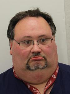 James Ryan Coy a registered Sex or Violent Offender of Indiana