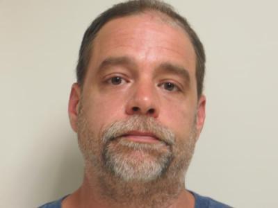 Matthew Albert Wunder a registered Sex or Violent Offender of Indiana