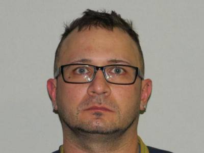 Gerald Pat Weaver a registered Sex or Violent Offender of Indiana