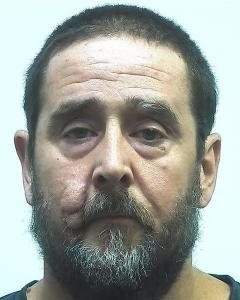 Thomas Joseph Russell a registered Sex or Violent Offender of Indiana