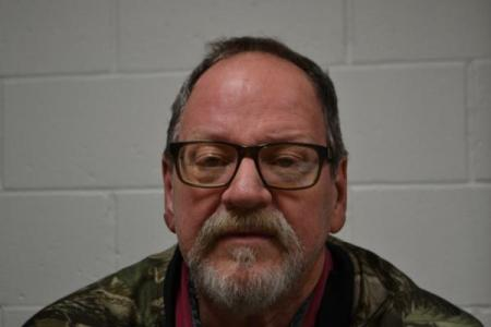 Donald Edward Conwell a registered Sex or Violent Offender of Indiana