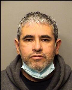 Ernesto Arce a registered Sex or Violent Offender of Indiana