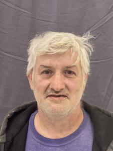Ronald Scott Woodford a registered Sex or Violent Offender of Indiana