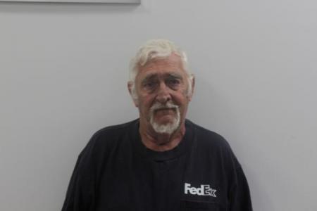 Richard Lee Henry a registered Sex or Violent Offender of Indiana