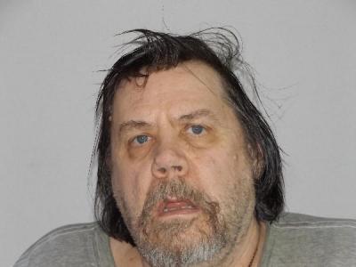 Gary Melvin Stewart a registered Sex or Violent Offender of Indiana