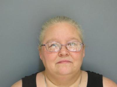 Misty Sue Caldwell a registered Sex or Violent Offender of Indiana