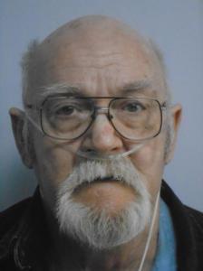 Daniel James Fauss a registered Sex or Violent Offender of Indiana