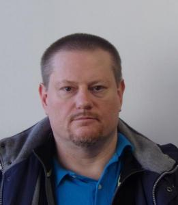 Jeffery William Smith a registered Sex or Violent Offender of Indiana