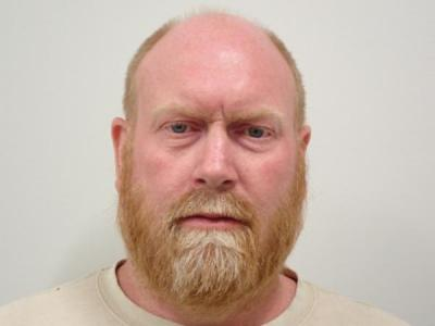 Daniel Lee Bush Jr a registered Sex or Violent Offender of Indiana
