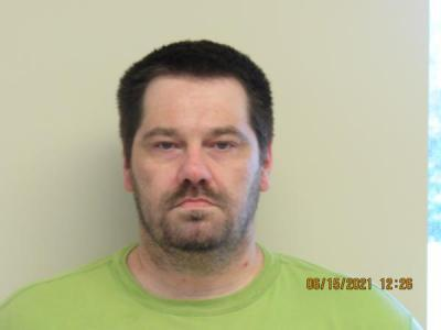 Kevin Dale Reading a registered Sex or Violent Offender of Indiana